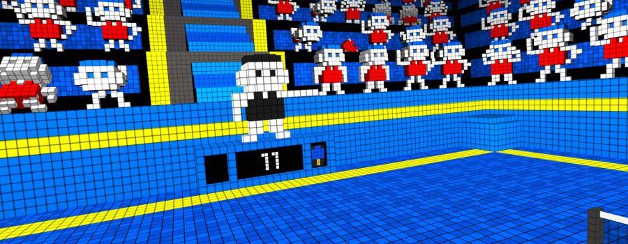 VR Ping Pong (EU)
