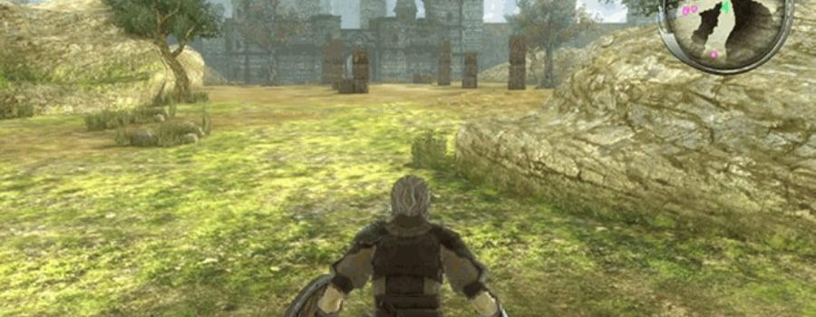Valhalla Knights 3 (JP) (Vita)
