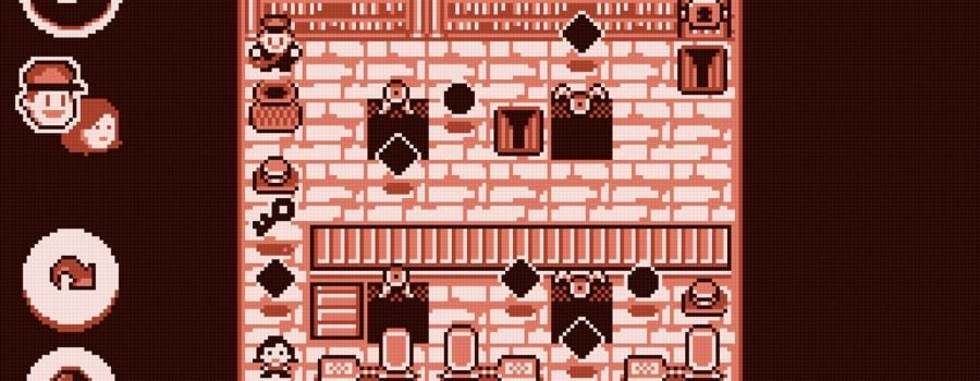 Warlock's Tower (Vita)