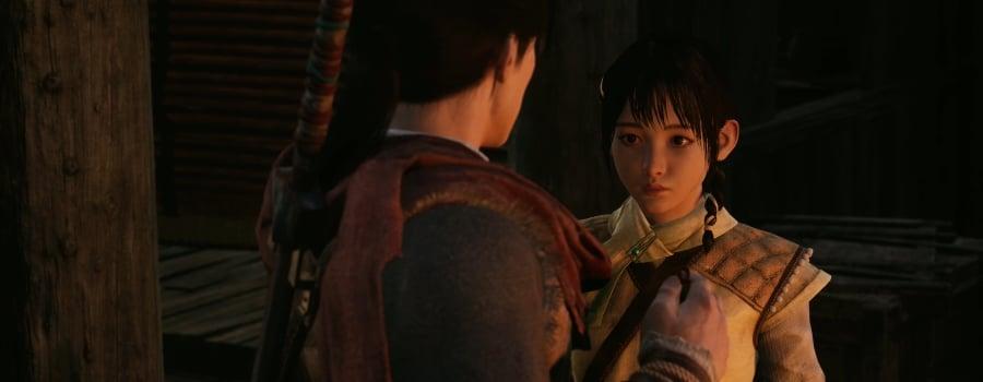 Xuan Yuan Sword VII
