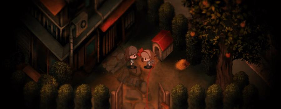 Yomawari: Night Alone (Vita)