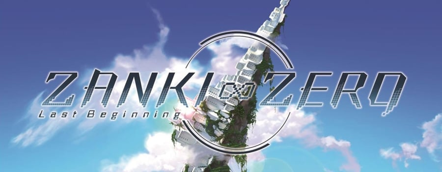 Zanki Zero: Last Beginning (EU)