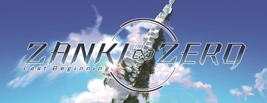 Zanki Zero: Last Beginning (HK/TW)