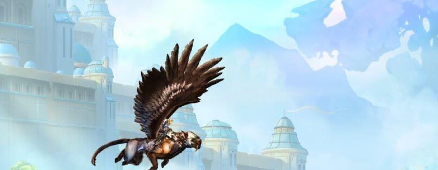 Zodiac: Orcanon Odyssey (Vita)