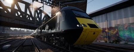 Train Sim World 2020: Set 1