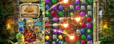 The Treasures of Montezuma 4 (PS3/Vita)