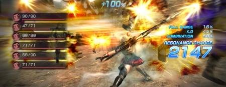 Dynasty Warriors: Godseekers (JP)