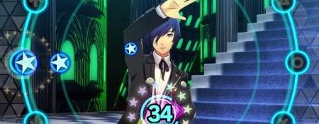 Persona 3: Dancing in Moonlight