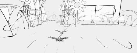 Bird Game + (EU)