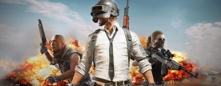 PlayerUnknown's Battlegrounds (EU)