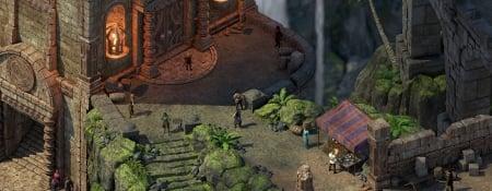 Pillars Of Eternity II: Deadfire