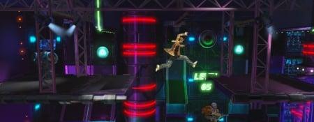 Flashback (PS3)