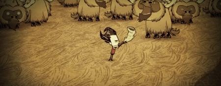Don't Starve: Giant Edition (Vita)