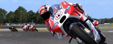 MotoGP15 Compact (PS3)