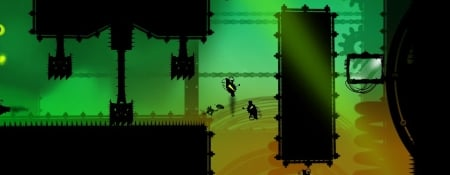 Green Game (EU) (Vita)