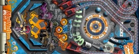 Pinball Heroes: Complete (Vita)