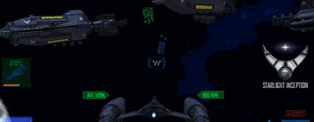 Starlight Inception (Vita)