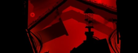 Red Game Without a Great Name (EU) (Vita)