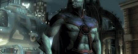 Injustice: Gods Among Us Ultimate Edition (Vita)