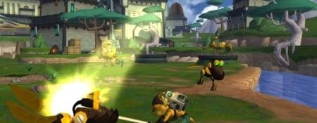 Ratchet & Clank (PS3)