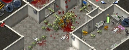 Alien Shooter (PS3)