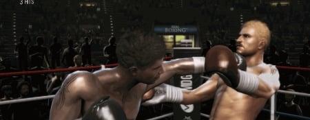 Real Boxing (Vita)