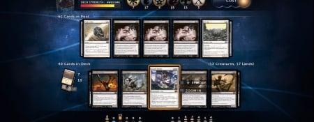 Magic: The Gathering - DotP 2014