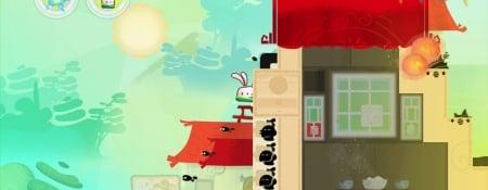 Kung Fu Rabbit (Vita)