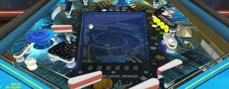 The Pinball Arcade (Vita)