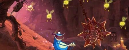 Rayman Origins (Vita)