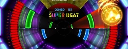 SUPERBEAT: XONiC (Vita)