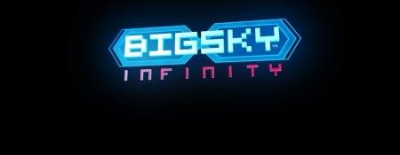 Big Sky Infinity (Vita)
