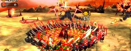 Army Corps of Hell (Vita)