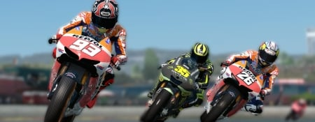 MotoGP 13 (Vita)