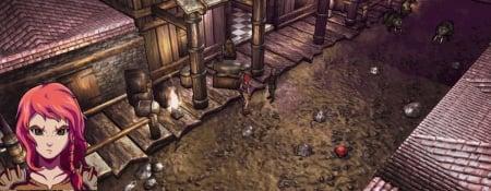 Murasaki Mist: Akara's Journey (Vita)