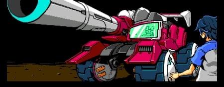 Blaster Master Zero