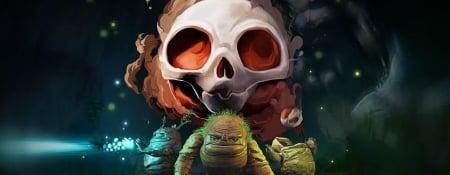 Skully (EU)