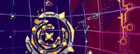 Tachyon Project (JP) (Vita)