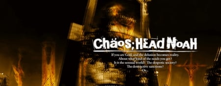 Chaos;Head: Noah (Vita)