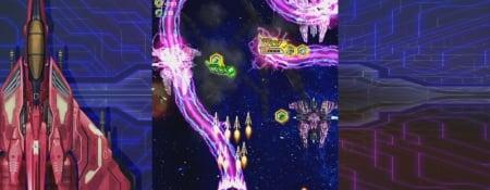 Raiden IV OverKill (JP)