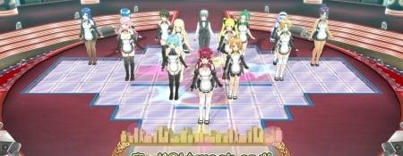 Dream C Club: HostGirls On Stage