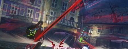 Death end re;Quest 2 (EU)