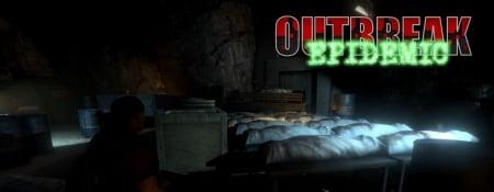 Outbreak: Epidemic