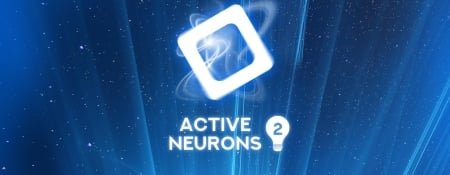 Active Neurons 2 (EU)