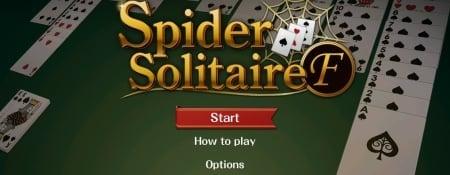 SpiderSolitaireF
