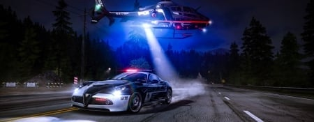 Need for Speed: Hot Pursuit Remastered (EU)