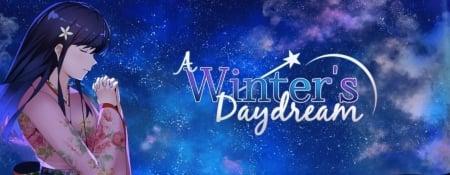 A Winter's Daydream (EU) (Vita)