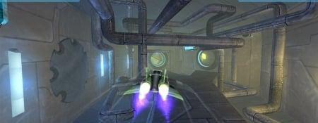 Air Race Speed (Vita)