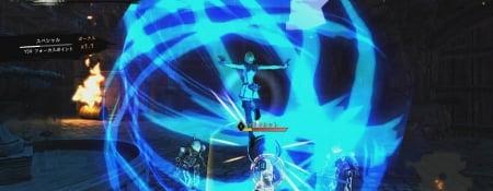 Anima: Gate of Memories (JP)