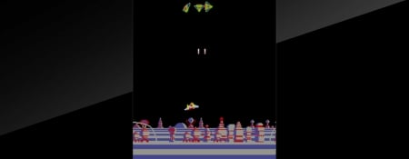 Arcade Archives Exerion